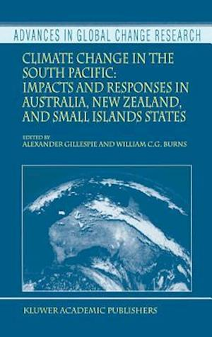 Climate Change in the South Pacific: Impacts and Responses in Australia, New Zealand, and Small Island States