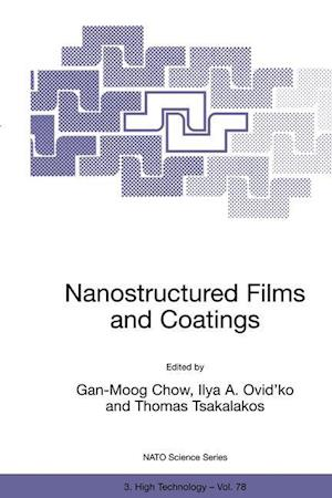 Nanostructured Films and Coatings