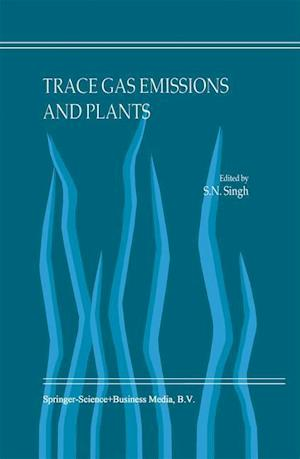 Trace Gas Emissions and Plants