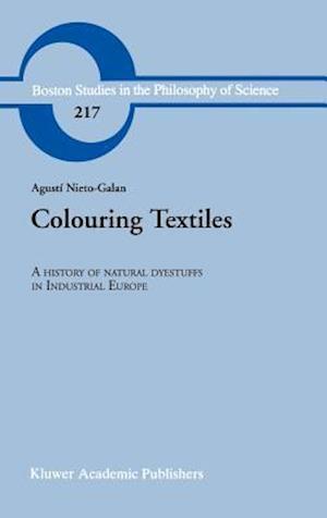 Colouring Textiles