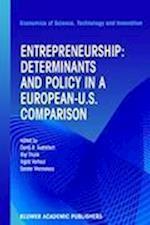 Entrepreneurship af David B. Audretsch