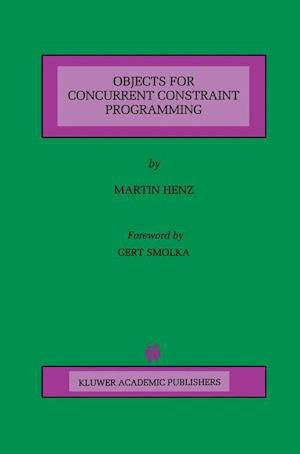 Objects for Concurrent Constraint Programming