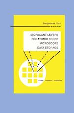 Microcantilevers for Atomic Force Microscope Data Storage (Microsystems, nr. 1)