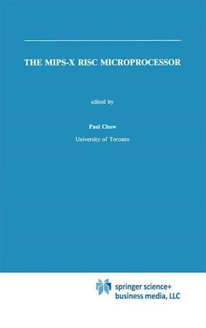 The MIPS-X RISC Microprocessor