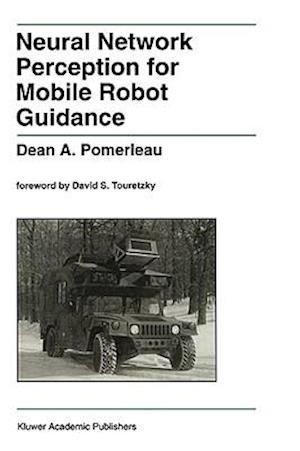 Neural Network Perception for Mobile Robot Guidance
