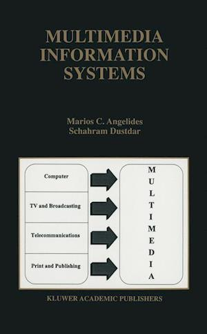 Multimedia Information Storage and Management