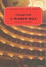 A Masked Ball