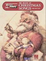 Big Book of Christmas Songs (E-Z Play Today)