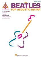 The Beatles for Acoustic Guitar (Guitar Recorded Versions)
