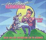 Instant Harmonica af Patrick Byrne
