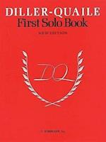 1st Solo Book for Piano af Diller Quaile