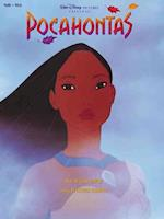 Pocahontas (Piano/Vocal/Guitar Artist Songbook)