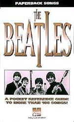 The Beatles (The Paperback Songs Series)