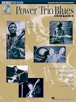 Power Trio Blues (Inside the Blues Series)