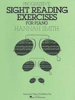 Progressive Sight Reading Exercises for Piano af Hannah Smith