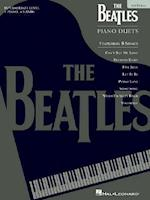 The Beatles Piano Duets