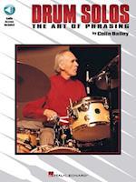 Drum Solos af Colin Bailey