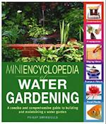 The Mini- Encyclopedia of Water Gardening