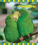 Parrotlets (Birdkeeper's Guide S)