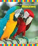 Macaws (Birdkeeper's Guide S)