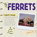 The Simple Guide to Ferrets
