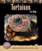 Tortoises (Complete Herp Care)