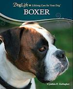 Boxer [With Coupons and DVD] (Doglife: Lifelong Care for Your Dog)