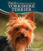 Yorkshire Terrier [With DVD] (Doglife: Lifelong Care for Your Dog)