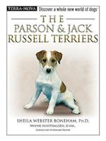 The Parson & Jack Russell Terriers [With Training DVD] (Terra Nova)