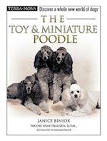The Toy & Miniature Poodles (Terra Nova Series)