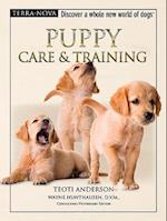 Puppy Care & Training [With DVD] (Terra Nova)