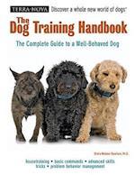 The Dog Training Handbook (Terra Nova Series)