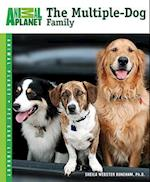 The Multiple-Dog Family (Animal Planet Pet Care Library)