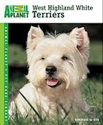 West Highland White Terrier (Animal Planet Pet Care Library)