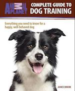 Complete Guide to Dog Training (Animal Planet Complete Guide)