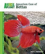 Aquarium Care of Bettas (Animal Planet Pet Care Library)