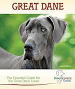 Great Dane (Breedlover's Guide)