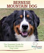 Bernese Mountain Dog (Breedlover's Guide)