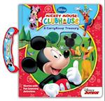 Disney Mickey Mouse Clubhouse (Disney Mickey Mouse Clubhouse)