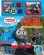 Thomas & Friends Movie Theater (Thomas Friends Hardcover)