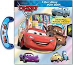 Cars 2 Carryalong Play Book (Disney/Pixar Cars 2)