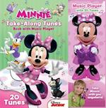 Disney Minnie Take-Along Tunes