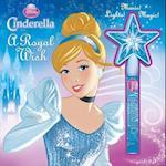 Cinderella (Disney Princess Readers Digest)