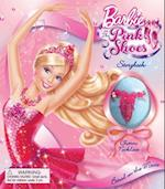 Barbie in the Pink Shoes (Book and Jewelry)