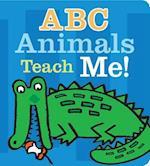 ABC Animals Teach Me!