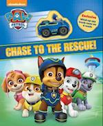 Chase to the Rescue! (Paw Patrol)
