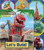 Dinotrux (Lets Build)