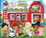 Fisher-Price Little People (Fisher-Price Little People)
