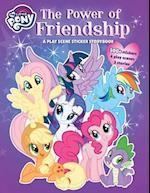 My Little Pony Adventures in Equestria
