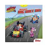 Mickey's Big Race Day